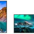 手軽に設置・運用可能!小規模店舗やモールで活躍する 最大9枚マルチスクリーン対応 43型デジタルサイネージ 「DV433bmiidv」を2019年8月19日(月)に発売