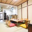 """""""おうちのごはん""""をテーマとした民泊「GOEMON」が大阪市内ににオープン    ~2019年の世界的新トレンド〈泊まる×体験する〉を実現~"""
