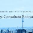 短期集中型戦略コンサルタント育成プログラム「Liiga Consultant Bootcamp」第一期生 募集開始