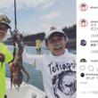 岡村隆史と原西孝幸がタコ釣りを満喫も……コメント欄には「亮さんがいない」と不在を惜しむ声