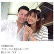 「寝耳に水」「離婚する気持ちは全くありません」 大浦龍宇一が妻・ゆりえとの離婚報道を否定