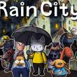 絵本のようなビジュアルを持つパズルADV「Rain City」,Switch版に続いてPS4版の配信が本日スタート