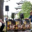 『サムライスピリッツ』のゲーム大会が青森・弘前城本丸で開催。地域色を打ち出した新しいeスポーツの形