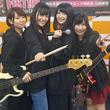 女性声優ロックバンドの2ndライブ13日開催 1stライブの様子はYouTubeで公開中