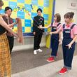 「SKEの番組で泣いたの初めて」大場美奈&青木詩織がプレッシャー企画に挑戦