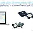 電力線通信に向けたG3-PLCチップセット用開発ツールセットを発表