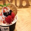 【マンハッタンロールアイスクリーム】夏に最適なさっぱりフルーツの新メニュー
