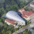 自然調和型のコンサートホール! ソーラーパネルで電力を賄う施設、チェコで建設へ