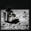ゼロハリバートン、アポロ11号50周年記念 限定テクニカルケース7月20日発売