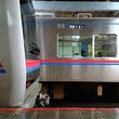 標準軌3ドア2017年モデル、京成3000形12次車3034編成