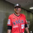 四国IL高知・駒田監督、今季限りで無念の退任「優勝できなかったことが要因」
