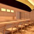 東銀座に日本料理の新店 有名和食店が監修