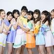アプガ(2)が8人体制第1弾、つんく♂サウンドプロデュース4作目となるシングルを発売