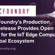 EdgeX Foundry、プロダクション デプロイメント可能な Edinburgh を発表
