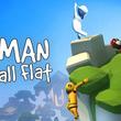 大人気ふにゃふにゃパズルアクションゲームの「ヒューマン フォール フラット」についにスマートフォン版が登場!皆で一緒におかしなパズルの世界へ飛び出そう!