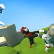 スマホ向けパズルアクションゲーム「ヒューマン フォール フラット」,日本国内でのサービスが7月にスタート