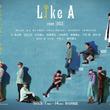 『Like A』room[003]ビジュアル公開!内海啓貴、古賀瑠、前田陸の役名明かされる