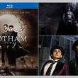 ![CDATA[ついにバットマン登場!『GOTHAM/ゴッサム』ファイナル・シーズンがDVDレンタル&発売!]]