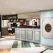 タリーズコーヒーがバイオマスプラのストロー導入 10月に全店で