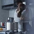 親友の夫とキスしたら、全てを親友に目撃され修羅場