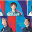 平間壮一主演、Coloring Musical『Indigo Tomato』 色鮮やかな全キャストビジュアル&キャストスケジュールが発表
