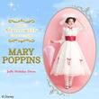 メリー・ポピンズの白いドレス!シークレットハニー Disney Halloween Collection