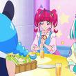 『スター☆トゥインクルプリキュア』、フワがいっぱい!?第23話先行カット