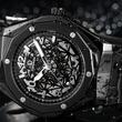 話題沸騰中の「PRINCIPE Watches(プリンチペ ウォッチ)」に早くも新モデルが追加。多角形のベゼルが特徴のスケルトン時計を発売。