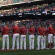 【MLB】エ軍の継投ノーノー 喫したマリナーズ選手も感銘「これにゾクゾクしないなんて…」