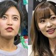 小島瑠璃子&指原莉乃が食事で2SHOT「日本のバラエティーの無敵」