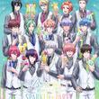 「B-PROJECT~絶頂*エモーション~」スペシャルライブイベント「SPARKLE*PARTY」Blu-ray&DVD発売決定!!