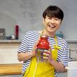 レコルトの家電新製品で調理体験、小さくてかわいい見た目が大人気