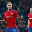 リヴァプール、FWチャロフの獲得レースに参戦か…ロシアサッカー界期待の新人