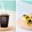 大阪みやげに「生オムレット」「ふわふわブッセ」はどう?新大阪駅に丸福珈琲店がスイーツ専門店をオープン