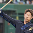 """オリ、吉田正&ザキヤマの2S公開もファンは""""呪い""""心配 「あかん、終わってまう」"""