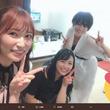 """山本彩『音楽の日』でNMB48同期と再会 """"虚無の図""""からのギャップにファン安堵"""