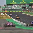 シルバーストン再生 F1イギリスGPは新舗装で 去年の轍は踏まず