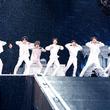 BTS、ファンと幸せな思い出を作った雨のエコパスタジアムライブ