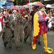 グリム童話は実話?300万人の観光客がドイツの町を訪れ、ネズミについて行く
