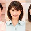 加藤綾子が年金受給者など取材 フジ『Live News』参院選へ連動