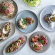 牡蠣と肉のマリア―ジュが楽しめる「牡蠣と肉フェス」開催
