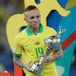 アーセナルやミランが争奪戦? コパ得点王のブラジル代表FWに欧州移籍浮上