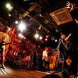 怒髪天、4都市ツアー最終公演でウルフルズと対バン!