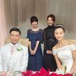 おのののか、卜部弘嵩&高橋ユウの結婚式へ「運命って本当にあるんだなーっと」