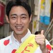 小泉孝太郎「候補者の演説ではありません!」駅前広場でドラマの魅力をアピール!〈警視庁ゼロ係〉