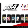 『ペルソナ5 the Animation』のAni-Art iPhoneケースが受注開始。ジョーカーを始め全9キャラクターを魅力的にデザインしたiPhoneケースをお手もとに