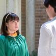 「なつぞら」90話。戸田恵子の歌で突如はじまったフォークダンス