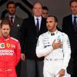 F1=「フェテルは復活できる」、ハミルトンがライバルにエール