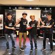 ロボットを操作して戦う新ジャンルeスポーツ「GANKER ARENA」にOCA e-sports科のR6Sの学生プレーヤーが出場したらなんと日本代表に!