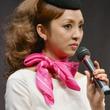 神田うの、元NHKアナ青山祐子さん産休批判に「批判する社会がおかしい」